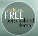 get your FREE personalized demo